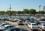 Automotive, Trucks, Bus, and other several vehicles & Tyres & Spares